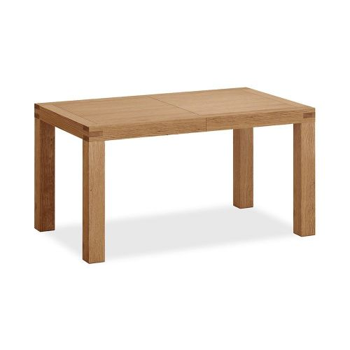 Sheldon SMALL EXTENDING TABLE (6/8 SEATER)
